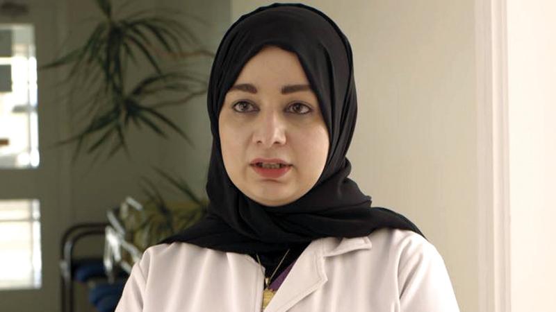 الدكتورة سارة كاظم: «خطة توسعة لـ(الطوارئ) مطلع العام المقبل، واستحداث علاج السموم والأدوية».
