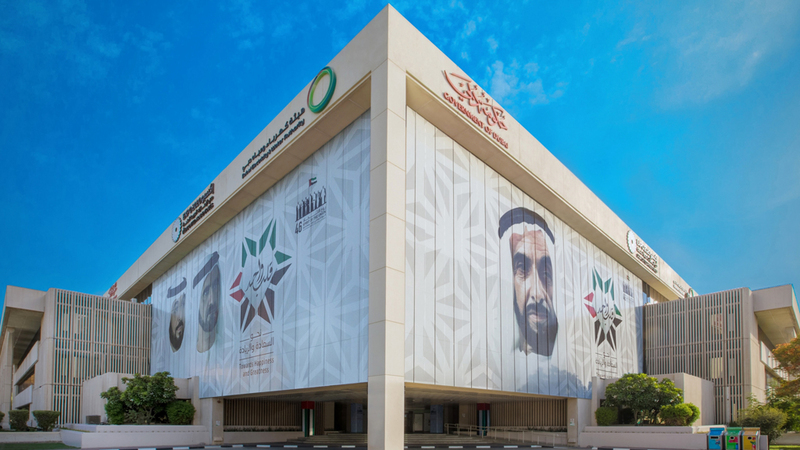 «الحملة» تسلط الضوء على تمسك الشيخ زايد بالتراث الإماراتي الأصيل. من المصدر