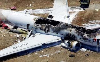 الصورة: أسوأ 3 كوارث جوية لشركات الطيران .. والسبب أخطاء بشرية!