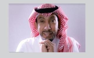 الصورة: رصاصة في الرأس تودي بحياة فنان شعبي سعودي