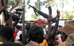 الصورة: اتهام أممي للحكومة بارتكاب جرائم حرب
