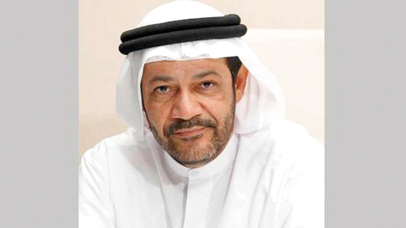 هاشم النعيمي: «تغريم المخالفين بعقوبات تصل إلى 100 ألف درهم، حال ثبوت تلاعب في الأسعار».