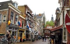 الصورة: بلجيكي مُحبط يطلب اللجوء في هولندا