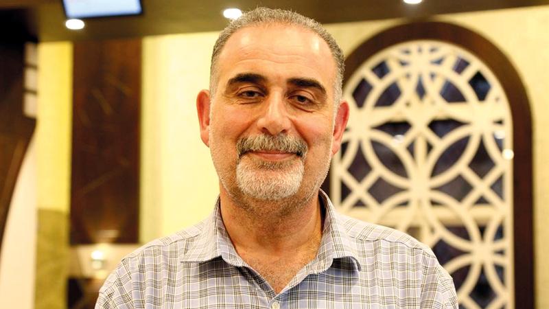 «إقامة الفجيرة» أعفت رضا يوسف من الغرامات ومنحته إقامة 6 أشهر. من المصدر