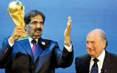 الصورة: قطر أكبر الخاسرين من اكتشافات الغاز الجديدة في السوق العالمية