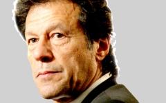 الصورة: رسالة إلى رئيس وزراء باكستان الجديد تصل بالخطأ لممثل هندي