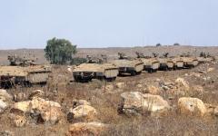 الصورة: إسرائيل لا تعتبر «داعش»  تهديداً أمنياً بقدر خطر الميليشيات الإيرانية وحزب الله