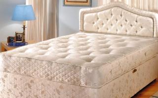 الصورة: نصائح ذهبية لشراء مرتبة السرير