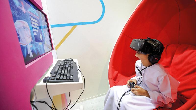 الألعاب الإلكترونية تعدّ باباً للإدمان والهدر الاقتصادي في حال زاد الإنفاق عليها على الحد الطبيعي. من المصدر