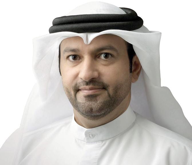 محمد حسن خلف: «الملتقى يجسّد رؤية المؤسسة في بناء كوادر قادرة على الارتقاء بالإعلام».
