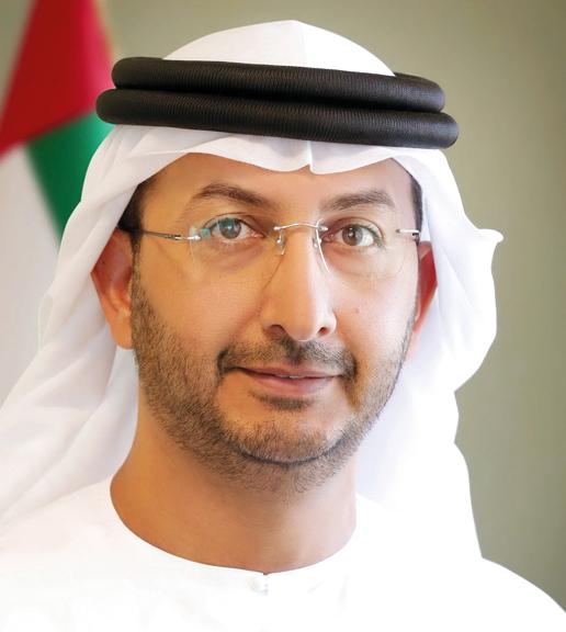 عبدالله آل صالح: «الدليل نقطة انطلاق مفيدة لأصحاب الأعمال والمصدّرين».