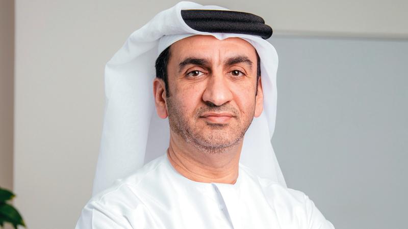 عبدالله الشحي: «اقتصادية دبي تحرص على تعزيز الشفافية والحيادية بين تجار دبي ومختلف شرائح مجتمع الأعمال».