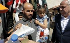 الصورة: «قسد» تعلن بدء عملية للقــــــضاء على «داعش» شرق سورية