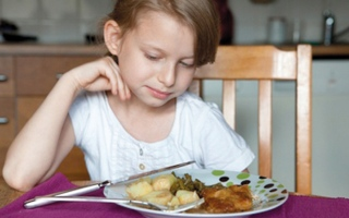 الصورة: الألياف الغذائية مهمة «لأطفال الداء البطني»