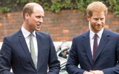 الصورة: الملكة إليزابيث الأم تخصّ الأمير هاري بنصيب أكبر في تركتها