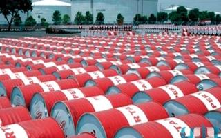 الصورة: النفط ينخفض بسبب مخاوف بشأن النمو الاقتصادي العالمي