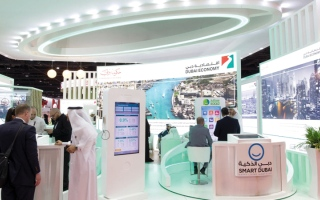 الصورة: تأسيس 9444 شركة جديدة في دبي خلال النصف الأول من 2018