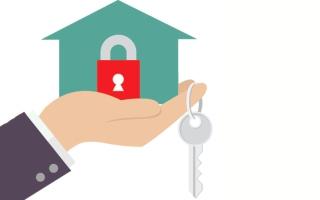 الصورة: 10 تدابير لتأمين المساكن من السرقة خلال السفر