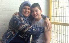 الصورة: شادي فراح.. طفل فلسطيني اغتالت إسرائيل طفولته خلف قضبانها