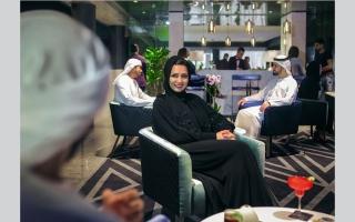 الصورة: في دبي.. سينما VIP بمضيف شخصي وأطعمة معدّة عند الطلب
