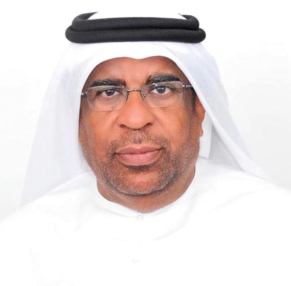 عبدالمحسن الدوسري: مازلنا في اليوم الثاني لانطلاقة المنافسات ونحن على ثقة بقدرات رياضيي الإمارات.