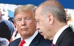 الصورة: العقوبات الأميركية تقــــــــوض الثقة الدولية في الاقتصاد التركي