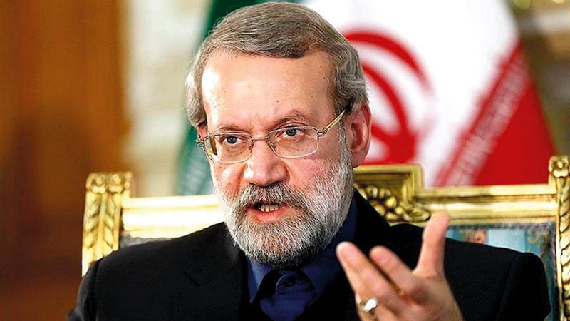 نجاد جدد اتهاماته لعائلة لاريجاني بالفساد. أرشيفية