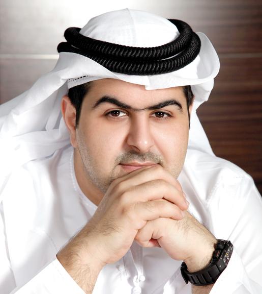 محمد باقر: «التصاميم التي تجمع بين الإبداع والراحة تشجع على الإنفاق».