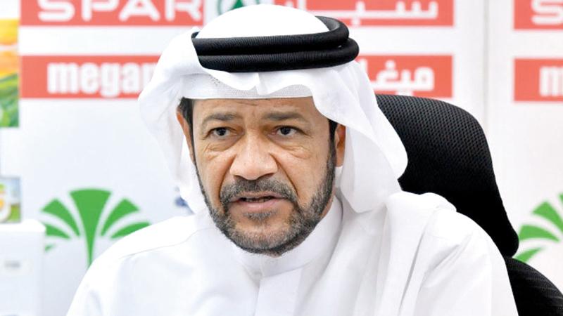 هاشم النعيمي: «الاستدعاء لدواعي السلامة، يتم بشكل عاجل وفوري، لضمان عدم إلحاق أي ضرر بالمستهلكين».