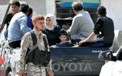 الصورة: الصراع على إدلب مرتبط بحسابات روسيا والقوى الدولية والإقليمية