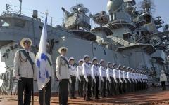 الصورة: بوتين يعزز التأثير الروسي في الجمهوريات السوفيتية السابقة ويتحدّى النفوذ الغربي