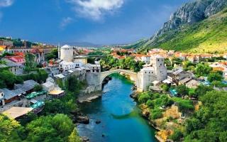 الصورة: 6 أسباب لزيارة البوسنة والهرسك