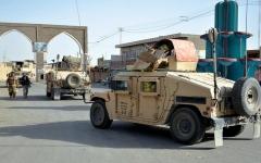 الصورة: هجمات «طالبان» تثير الشكوك حول الخطة الأميركية في أفغانستان