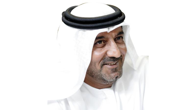 أحمد بن سعيد: «إنجازات (دافزا) تبرهن على سعيها الدؤوب وحرصها على تقديم نموذج أعمال عالمي يحتذى به».