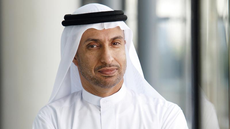 محمد الزرعوني: «النتائج تؤكد مستوى المرونة التي تتمتع بها بيئة الأعمال والاستثمارات في (دافزا)».