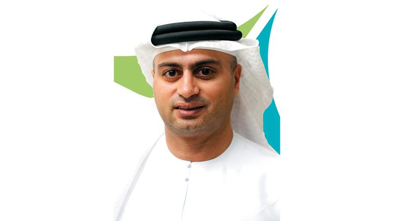 الدكتور مروان الملا:  «الهيئة تجري  مشاورات مع دائرة  التنمية الاقتصادية،  لتوحيد مقر تجديد  التراخيص».