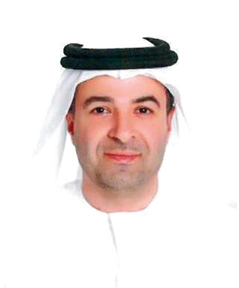 ناصر آل رحمة: «مجلس دبي الرياضي يدرك أهمية قطاع الناشئين لمستقبل الأندية وشركات الكرة في الدولة».