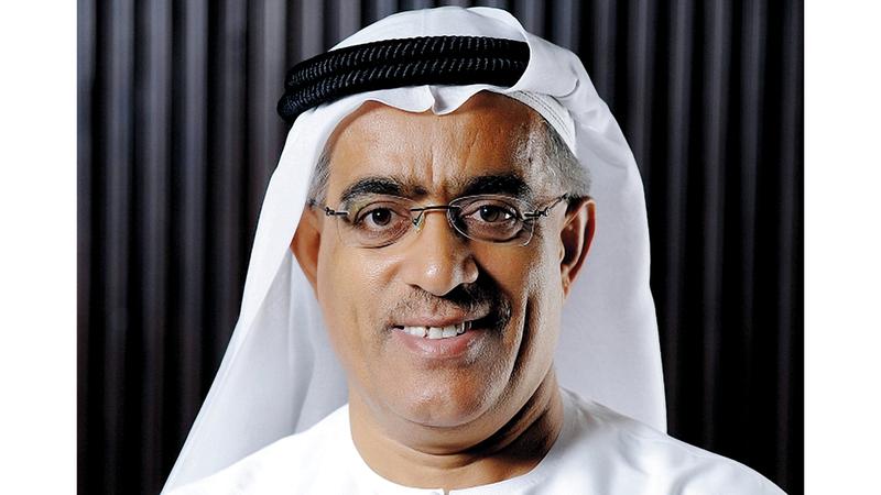 المستشار أحمد الكمالي : رئيس اتحاد ألعاب القوى