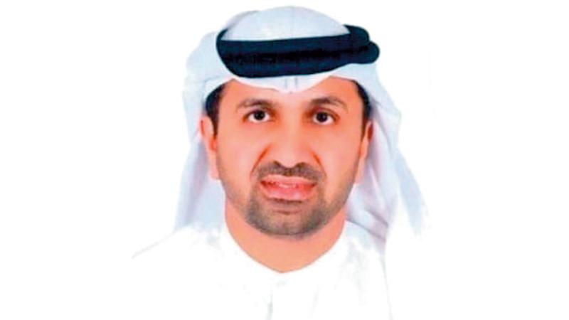 محمد الجروان: «شركة الاستثمار في النادي بصدد الإعلان عن 10 مشروعات».