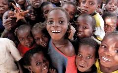 الصورة: 20 سنة من النزاعات بإفريقيا تتسبب في موت 5 مـلايين طفل