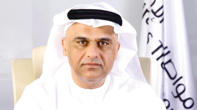 محمد الجرمن: «(مواصلات الإمارات)  تولي اهتماماً بالغاً  بتوفير أفضل خدمات  النقل المدرسي».