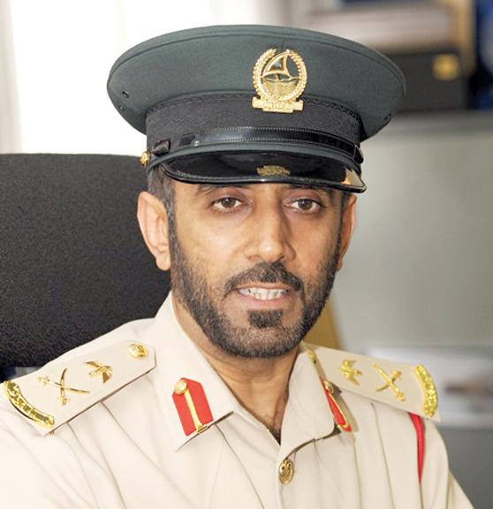 اللواء محمد الزفين: «تم تدريب عدد من منتسبي الكشافة من الطلبة على تنظيم حركة المرور أمام مدارسهم».