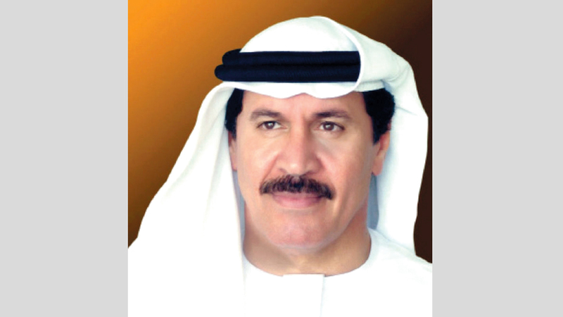 سالم الموسى رئيس مجلس الإدارة والمدير العام لشركة «فالكون سيتي أوف وندرز»