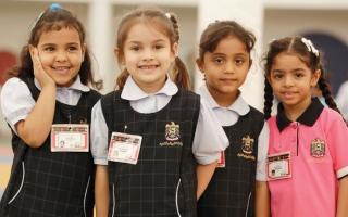 الصورة: «أم الإمارات»: التميز والإبداع أصبحا هدفاً أساسياً لأبناء الوطن وبناته