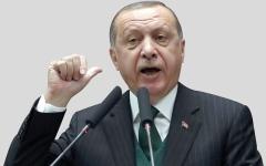 الصورة: رهان تركيا على سقوط الأسد كان خاسراً