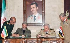 الصورة: جهود واشنطن لإخراج إيران من سورية ضرب من الخيال