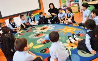 الصورة: «صحة أبوظبي» تحظر 17 صنفاً غذائياً على المقاصف المدرسية
