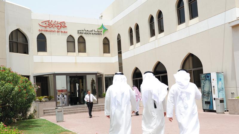 «الهيئة» شكّلت اللجنة العلمية للخلايا الجذعية لتتولى  مهمة إصدار المعايير.  الإمارات اليوم