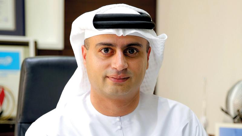 الدكتور مروان الملا: «الهيئة أقدمت على  تنظيم هذا النوع من  العلاج، لضمان توفير  العلاجات عالية  الجودة والآمنة».