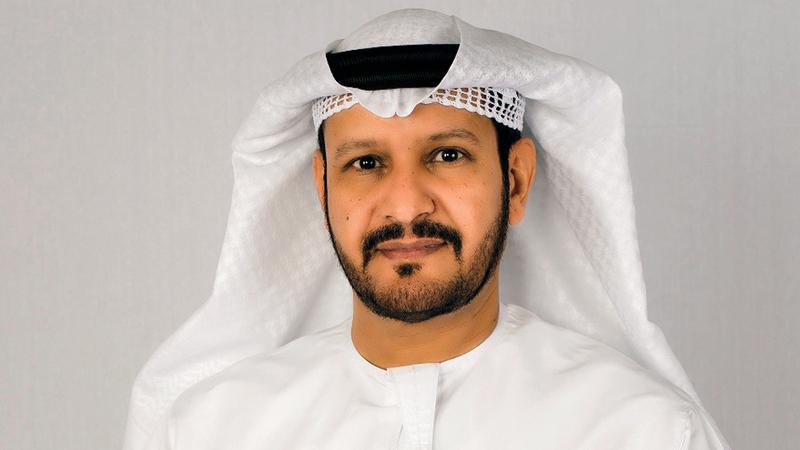 حمد بن كردوس العامري:  «مكانة دولة الإمارات تأتي في المقام الأول  بفضل الرؤية التي أسسها الشيخ زايد».